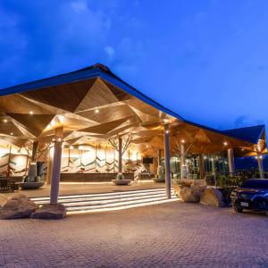 Ayutthaya & Mae Klong ab Bangkok: exterior: Thailand Kalima Resort & Villas Khao Lak