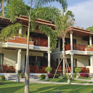 Khao Lak Bayfront Resort:  Thailand Khao Lak Bayfront Resort