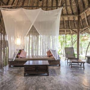 Ko Yao Yai Village by The Treasury Village Group:  Thailand Ko Yao Yai Village by The Treasury Village Group Deluxe Tarrasse
