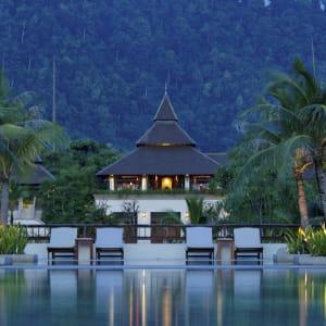 Ayutthaya & Mae Klong ab Bangkok: exterior: Thailand Layana Resort & Spa