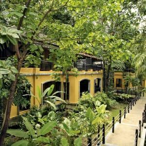 Ayutthaya & Mae Klong ab Bangkok: exterior: Thailand Moracea by Khao Lak