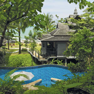 Ayutthaya & Mae Klong ab Bangkok: exterior: Thailand Moracea by Khao Lak Resort