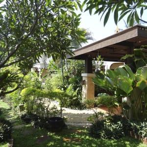Samui Jasmine Resort in Ko Samui:  Thailand Samui Jasmine Resort