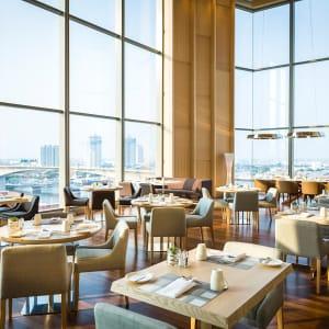 AVANI+ Riverside Bangkok Hotel:  Bangkok AVANI+ Riverside Bangkok Hotel Restaurant