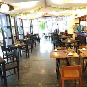 Boracay Ocean Club:  Boracay Ocean Club Bistro