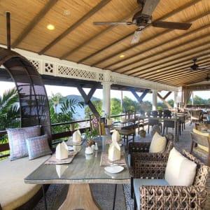 Cape Panwa Hotel in Phuket:  Phuket Cape Panwa Hotel Restaurant