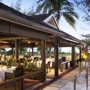 LUX* Saint Gilles Resort, Reunion Island in Küstenregion:  Reunion LUX Saint Gilles Resort Restaurant