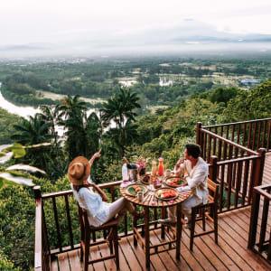 Shangri-La's Rasa Ria Resort in Kota Kinabalu:  Shangri La Rasa Ria