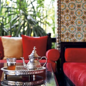 Sofitel Marrakech Palais Imperial in Marrakesch:  Sofitel Marrakech Palais Imperial