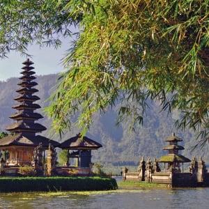 Soft Adventure Bali ab Süd-Bali: Indonesien Bali Pura Ulun Danu