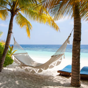 Glitzernder Perlen- & Blumenzauber ab Malediven: Malediven Impressionen