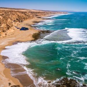 Königsstädte & Küste im Mietwagen ab Casablanca: Marokko Atlantikkueste