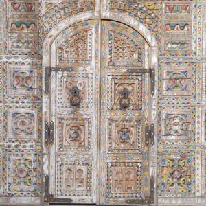 Kurztrip Süden ab Marrakesch: Marokko Taroudant Tor
