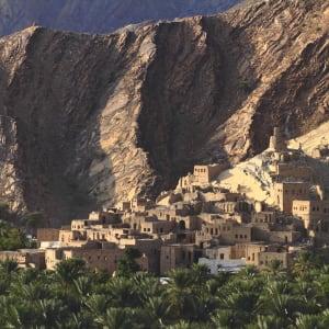 Natur & Kultur Oman ab Muscat: Oman Birkat Al Mouz