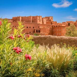 Höhepunkte Marokkos ab Casablanca: Ouarzazate
