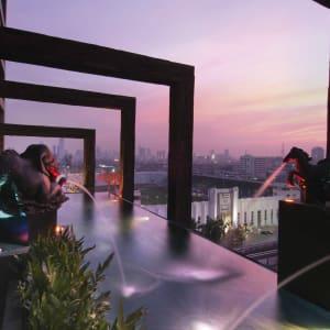 Siam@Siam Design Hotel in Bangkok:  Bangkok Siam@Siam Design Hotel Pool