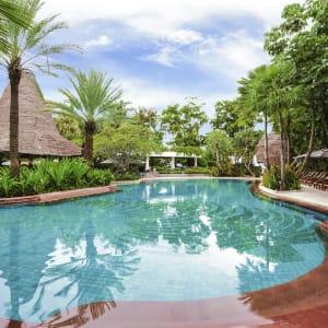 Anantara Hua Hin Resort:  Thailand Anantara Hua Hin Pool
