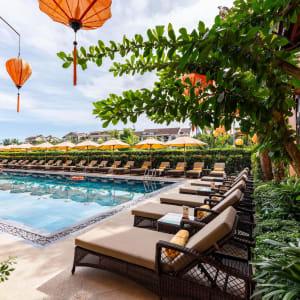 Allegro Hoi An:  Vietnam Allegro Hoi An Pool