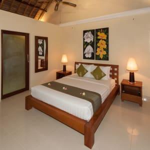 Alam Anda Ocean Front Resort & Spa in Ost-Bali | Sidemen:  Alam Anda Ocean Front Resort and Spa Bahari Villa