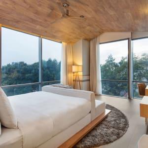 Fusion Suites Saigon:  Fusion Suites Saigon Corner Suites