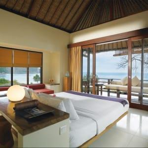 Qunci Boutique Hotel & Villas in Lombok:  Lombok Qunci Boutique Hotel and Vilas Pool Villa