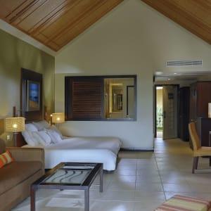 Victoria Beachcomber Resort & Spa in Nord | Nordwesten:  Mauritius Victoria Beachcomber Resort and Spa Deluxe Zimmer