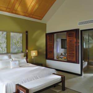 Victoria Beachcomber Resort & Spa in Nord | Nordwesten:  Mauritius Victoria Beachcomber Resort and Spa Senior Suite