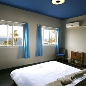 Le Victoria in Küstenregion:  Reunion Hotel Le Victoria Wohnbeispiel