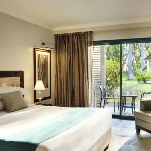LUX* Saint Gilles Resort, Reunion Island in Küstenregion:  Reunion LUX Saint Gilles Resort Superior Zimmer