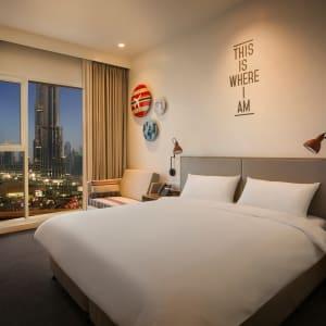 Rove Downtown Dubai:  Rove Downtown Dubai