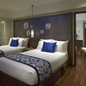 Anantara Hua Hin Resort:  Thailand Anantara Hua Hin Deluxe Gartenblick Zimmer
