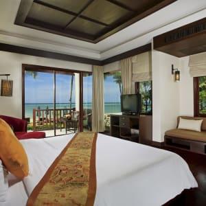 Khao Lak Bayfront Resort:  Thailand Khao Lak Bayfront Resort Bayfront Seaview Bungalow