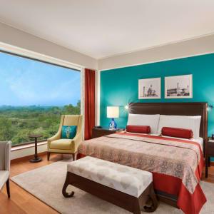 The Oberoi New Delhi:  The Oberoi New Delhi Suite