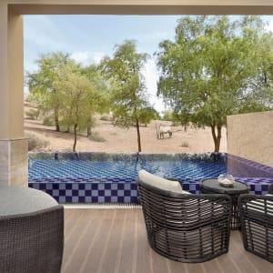 The Ritz-Carlton, Ras Al Khaimah, Al Wadi Desert in Ras al Khaimah:  The Ritz-Carlton Ras Al Khaimah Al Wadi Desert