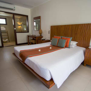 Blue Ocean Resort in Phan Thiet:  Vietnam Blue Ocean Resort Wohnbeispiel