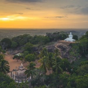 Familienabenteuer Sri Lanka ab Colombo: Sri Lanka Anuradhapura