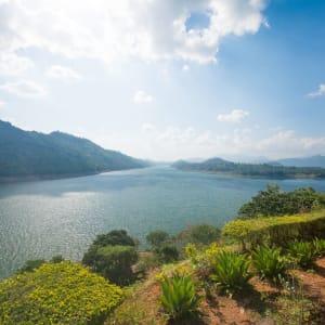 Naturpfade Sri Lankas ab Colombo: Sri Lanka Kandy