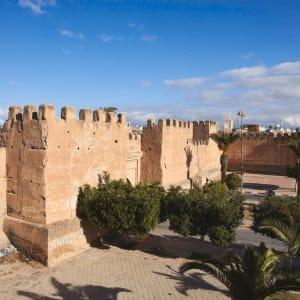 Kurztrip Süden ab Marrakesch: Taroudant Stadtmauer