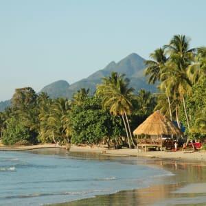 Inselhüpfen Golf von Siam ab Ko Chang & Umgebung: Thailand Golf von Siam Ko Chang