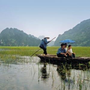 Höhepunkte Vietnams ab Hanoi: Vietnam Ninh Binh