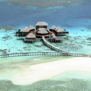 Coco Bodu Hithi in Malediven:  Malediven Coco Bodu Hithi Spa
