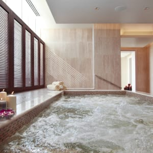 Barcelo Mussanah Resort in Küste:  Mussanah Millennium Resort Mussanah Zayna Spa