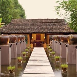 Pilgrimage Village in Hue:  Vietnam Pilgrimage Village Spa