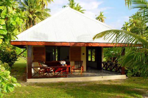 Bird Island, Seychelles - Private Island Villas
