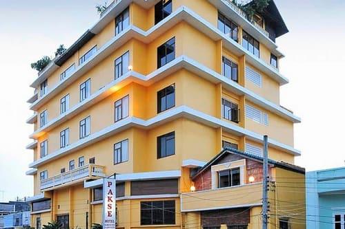 Pakse Hotel