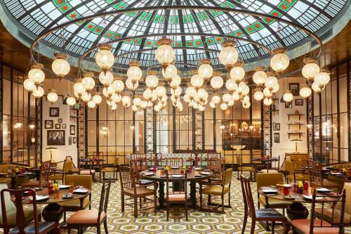 Fairmont Hotel Amman