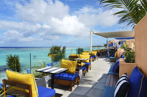SALT of Palmar, An adult only Boutique hotel