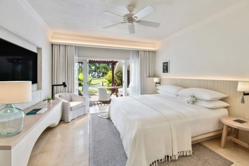 LUX* Le Morne Resort, Mauritius