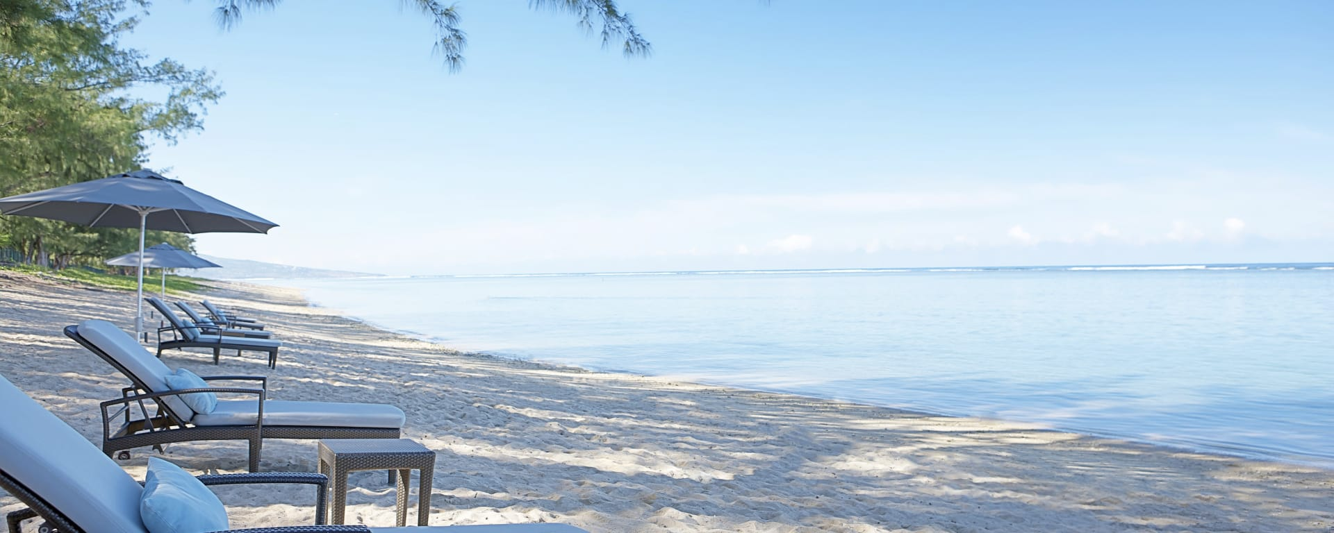 LUX* Saint Gilles Resort, Reunion Island in Küstenregion: 3RE_LR_beach1