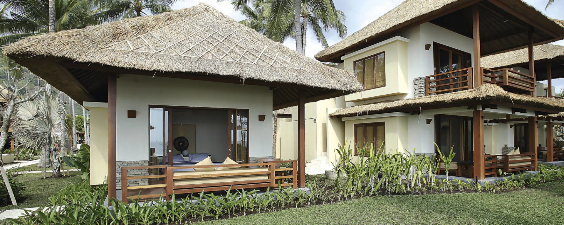 Qunci Boutique Hotel & Villas in Lombok: Lombok Qunci Boutique Hotel and Vilas